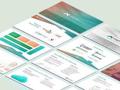 Sales Deck vector unsplash design brand presentation deck sales