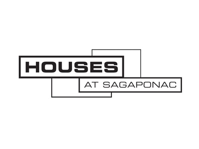 Houses at Sagaponac logo