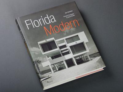 Florida Modern book cover