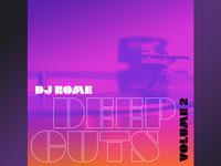 DJ ROME Deep Cuts, Vol 2