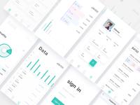 Tool class app