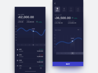 wallet  interface  design