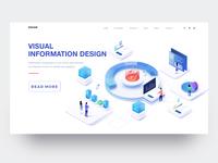 Visual Information Illustration 3