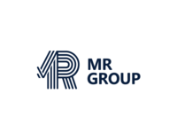 MR group real estate logo