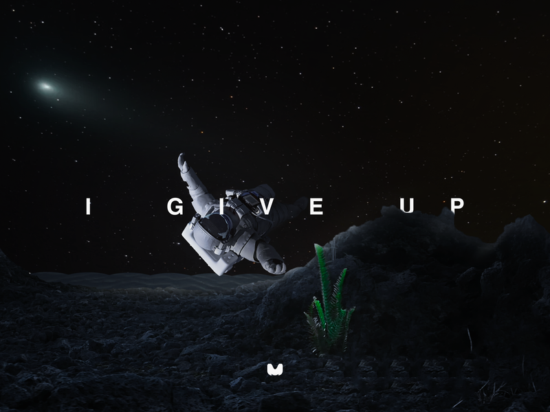manipulation - I give up i am sad inspiraldesign inspiration design i dont know i give up manipulation