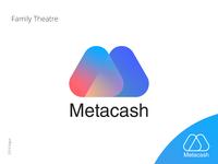 MetaCash logo