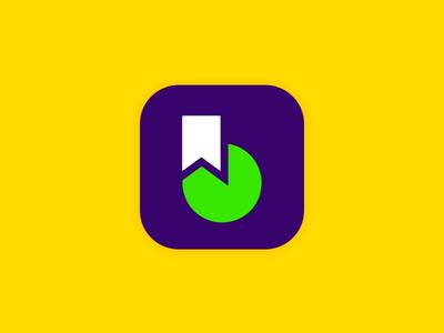 Money App Icon Logo