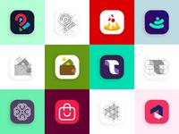 App Icon Logo Collection