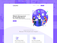 Surefire Website Design