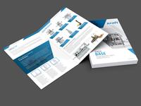 Kraft Product Profile/Catalog Design