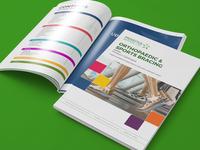 Provectus Medical Ltd Product Catalog Design