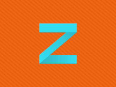Z by Tom Johnson via dribbble