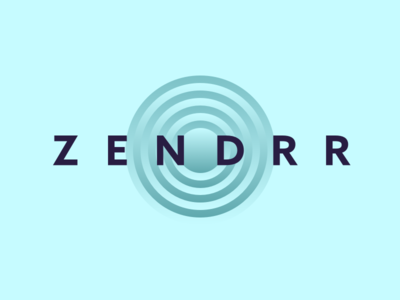 Zendrr by Tom Johnson via dribbble