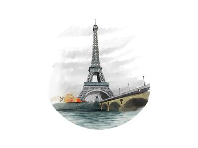 French Sketch 1.0