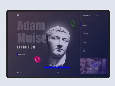 Exhibition/Museum