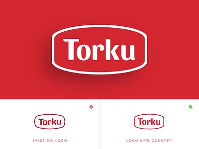 Torku rebranding - concept design logo design concept logo design logo dribbble geometric concept design rebranding brand identity branding design vector torku