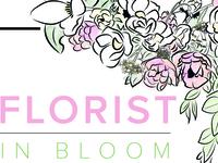 Florist Workshop Logo