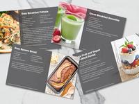 E-Cards - Recipes
