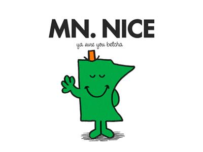 MN. NICE minnesota midwest msced dschwen