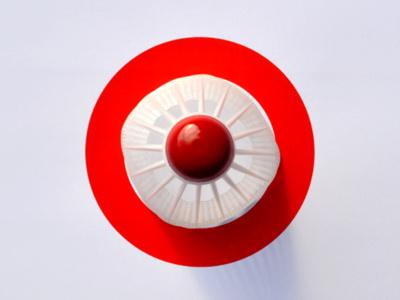WIP Target Badminton target design