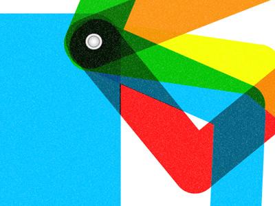 WIP vector color overlays