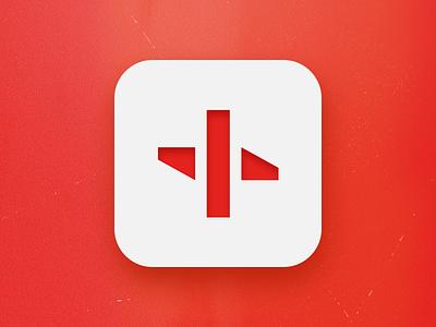 Daily UI - Day 5: App Icon app icon heytack iphone ios dailyui