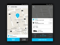 Addison Lee - Android App