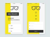 NeuReads App