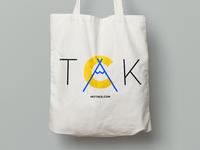 Totebag design