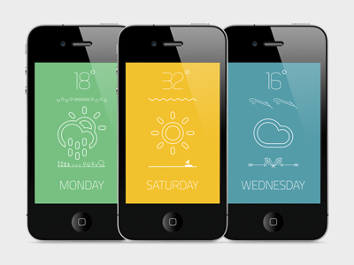 Weat 01 weather app iphone
