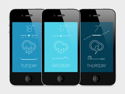 Weat 02 weather app iphone