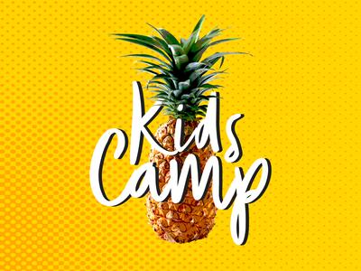 Kids Camp - 2018