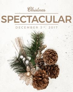 Christmas Spectacular - 2017