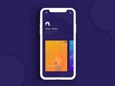 Mobile UI latvia login uiux ui mobile