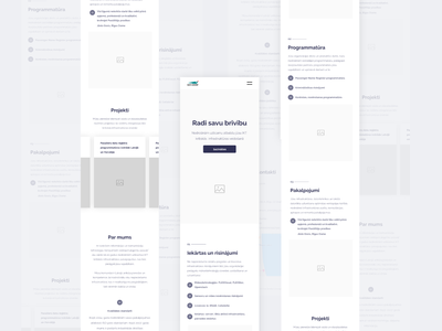 Landing page wireframes ux landing page wireframe