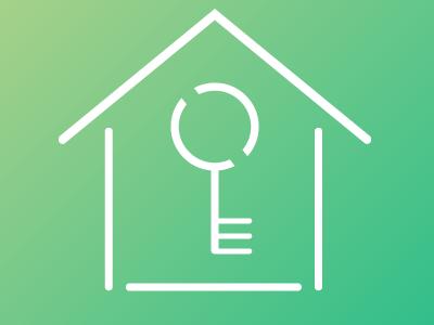 Rinters mobile application logo