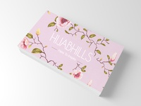 Hijabhills Business Card