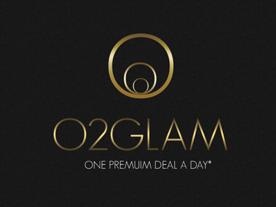 Logodesign jewelry o2glam