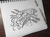 The Roosevelts Inked