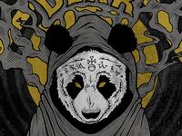 Bear Poster Detail