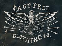 Cage Free Eagle Snakes Logo