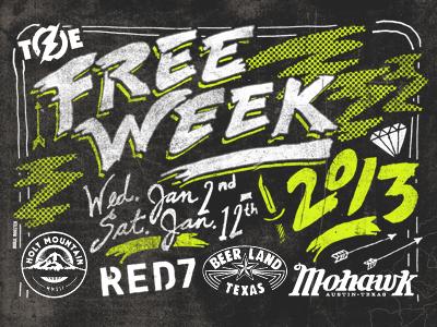 Freeweek13