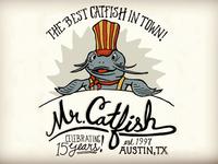 Best Catfish In Town