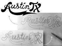Austin Tx Process
