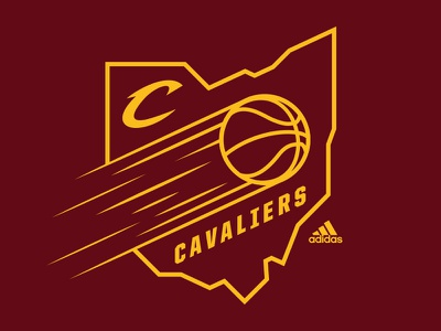 To Infinity basketball ohio tom philibeck cleveland cavaliers adidas nba cavaliers cavs cleveland