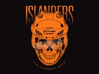 Islanders - Halloween 2015