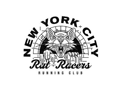 Rat Race tom philibeck new york city sewer nyc ny rat