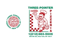 adidas Three Pointer Pizza