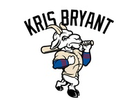 Kris Bryant Billy Goat
