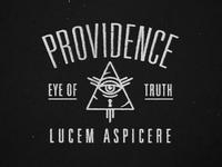 Providence: Eye of Truth